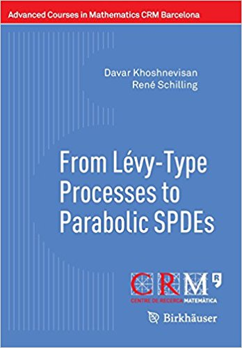 Lévy and Lévy Type Processes