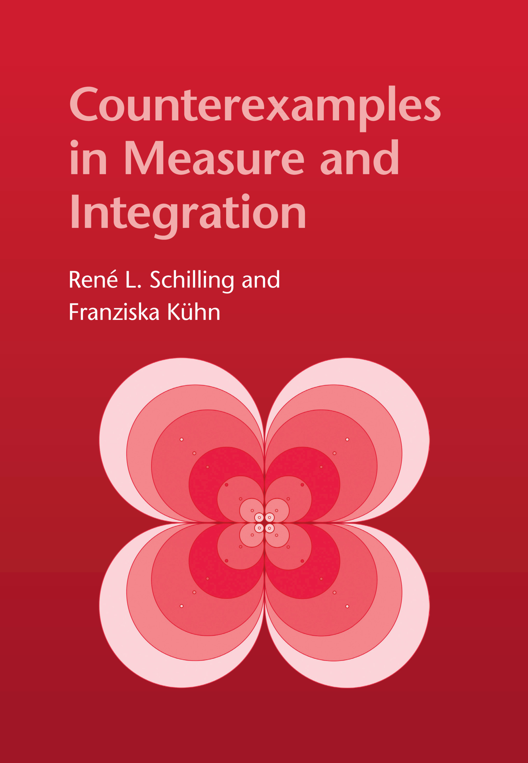 Cover of Counterexamples in Measure and